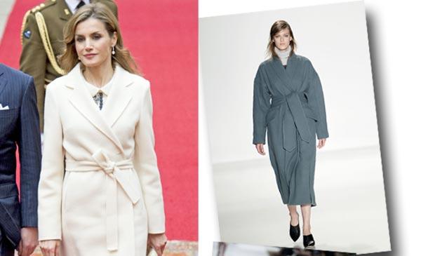 Abrigo, abriguito: Tendencias 'reales' para no pasar frío