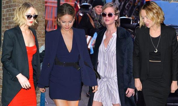 'We love Jennifer'