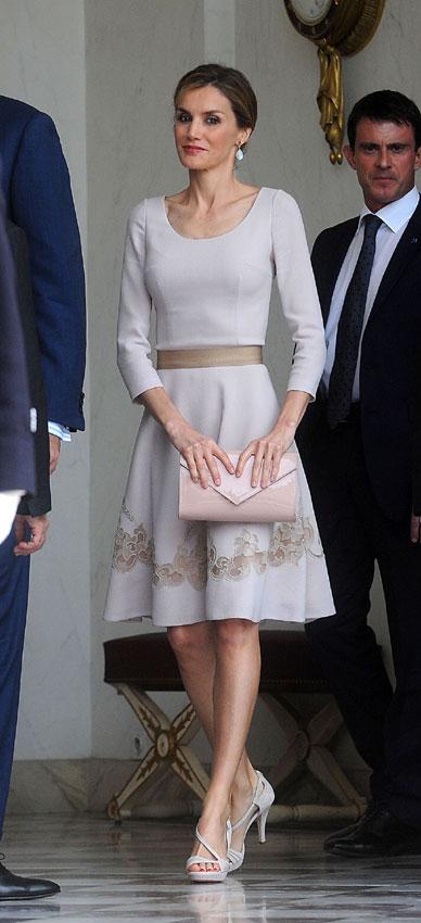'Royal Fashion Awards': Los mejores 'looks' de la realeza de este año
