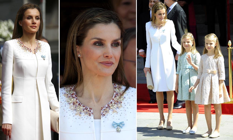 Vestidos mas bonitos de la realeza