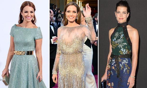 Las mejor vestidas sobre la alfombra roja en 2014: 35 'looks' que siempre recordarás