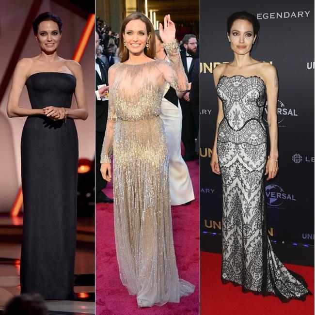 Charlize Theron, Angelina Jolie, Julia Roberts, Monica Bellucci y Cate Blanchett... Las 'villanas' más bellas