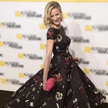 Las 'celebs' españolas se rinden al estilo 'vintage'