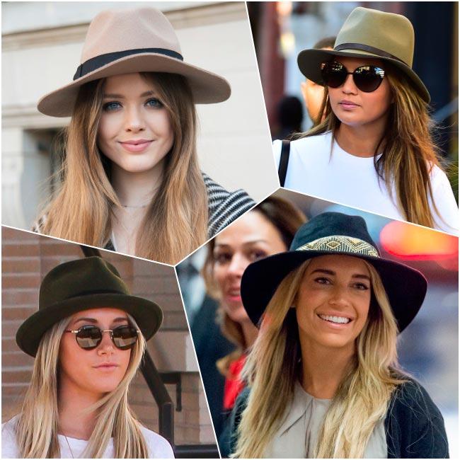 7e631d6238 'Street style': ¡Coge tu sombrero!