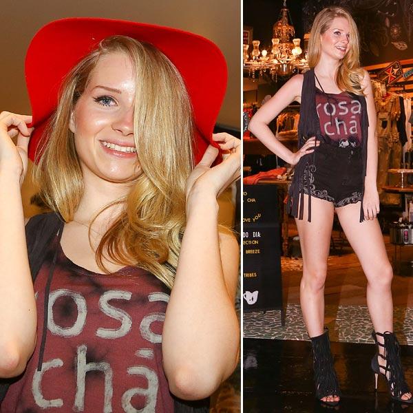 'Dress code' Coachella: ¿Ya sabes cómo vestir para ir de festival?
