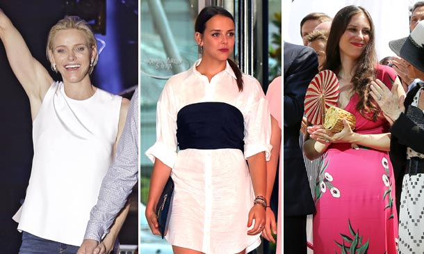 ¡Consigue un verano 'royal'!: Tres planes 'fashion' inspirados en la realeza