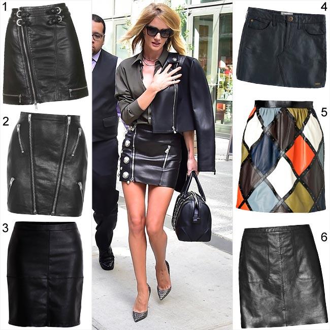 3207c3962 Seis faldas que no pueden faltar en tu guardarropa estival