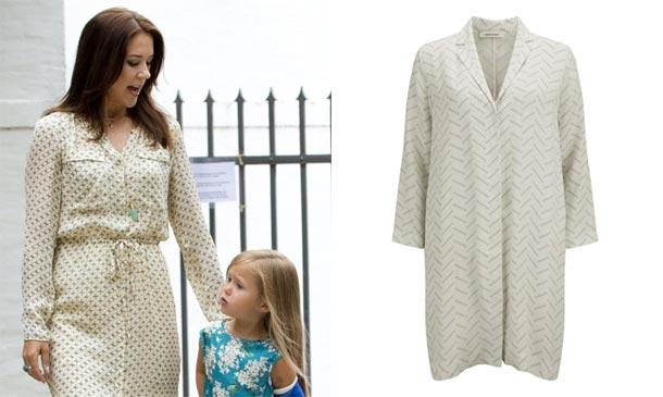 El vestido 'royal' del verano puede ser tuyo