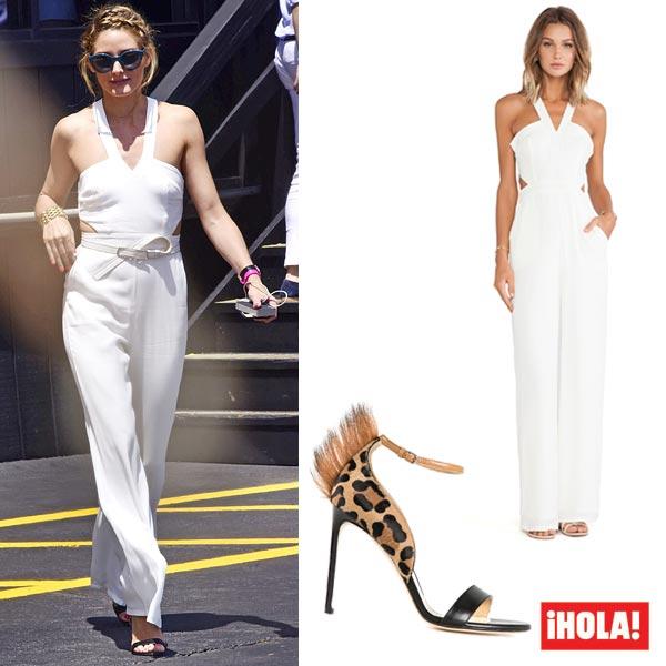 Diferentes, pero unidas por la moda: ¿Qué prenda 'it' ha fascinado a Olivia Palermo, Sienna Miller e Isabel Preysler?