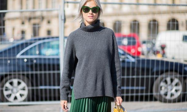 'Knit lovers', un otoño 'en su punto'