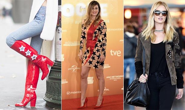 Y las verdaderas estrellas de la moda son…