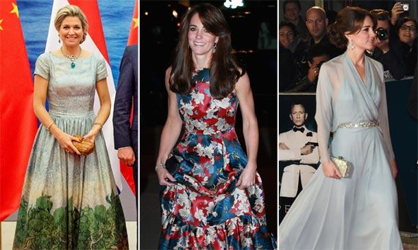 La semana de 'moda real' más glamurosa del año