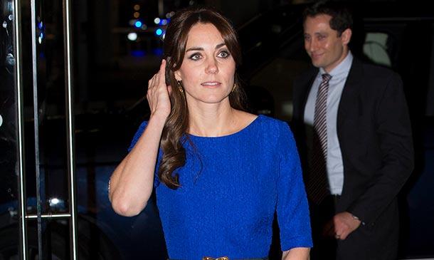 Semana de 'moda real': ¿Sabes quién ha lucido un vestido de 'celebrity'?