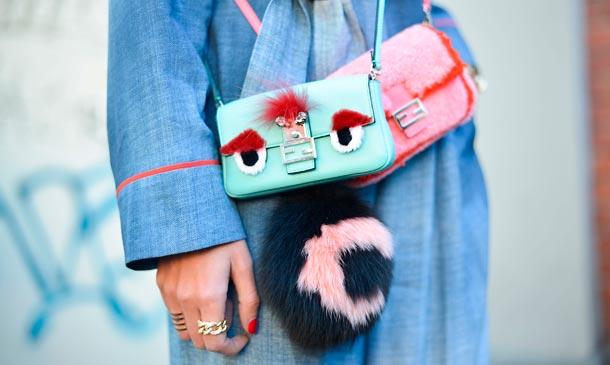 ¿Te atreves con los accesorios 'fur'?