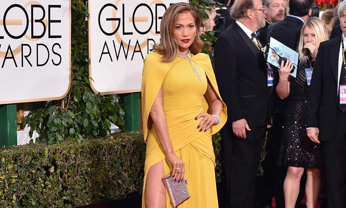 Entregamos los 'Fashion Golden Globes': ¿Quiénes han llevado las tendencias ganadoras de la noche?