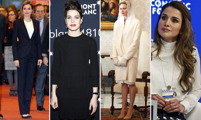 Una semana de moda real... ¿predecible?