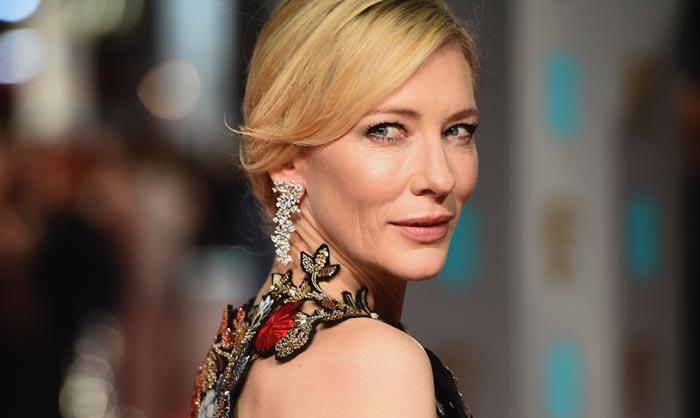 ¿Barroquismo, neutralidad o pasión?: Los 'looks' que no puedes perderte de los BAFTA 2016