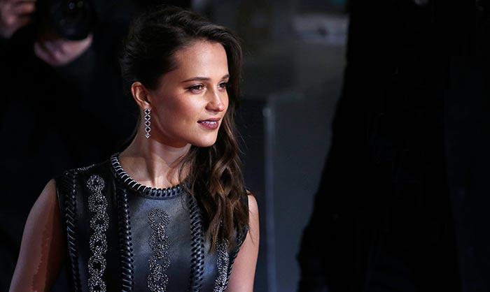 Alicia Vikander, consigue un Oscar: El estilo nórdico ha llegado a Hollywood