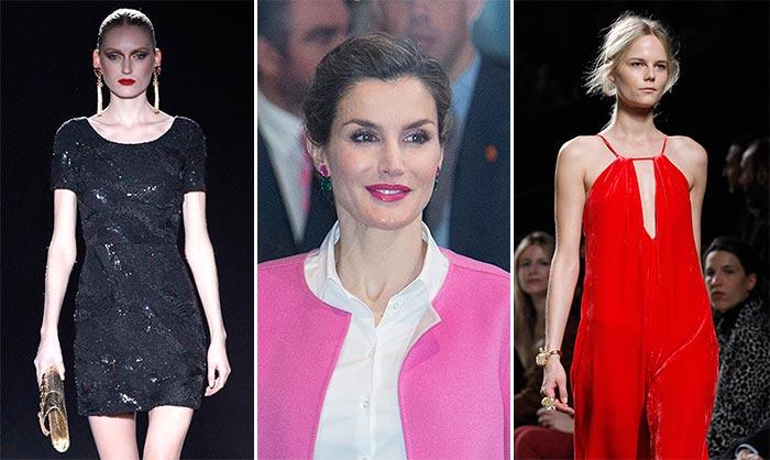 'Royal Fashion Week': De Varela a Jorge Vázquez, ¿con quién se quedará doña Letizia?