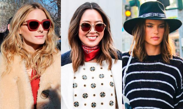 Los 6 complementos que levantarán tu 'look', ¡'ipso facto'!