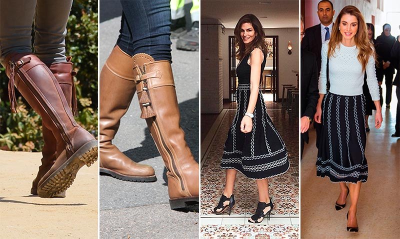 Moda 'royal': ¿Me he equivocado de armario?