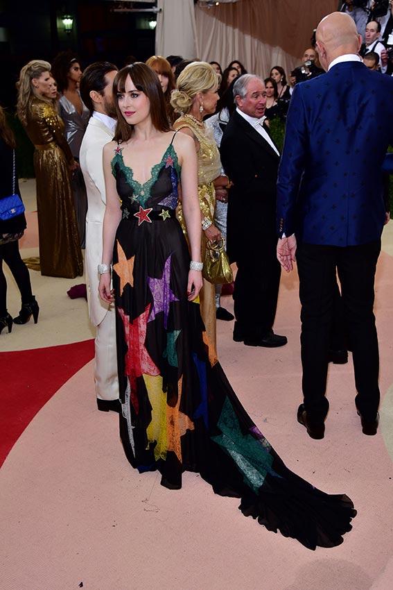 55a2605c9 MET Gala 2016  Todos los  looks  de la alfombra roja