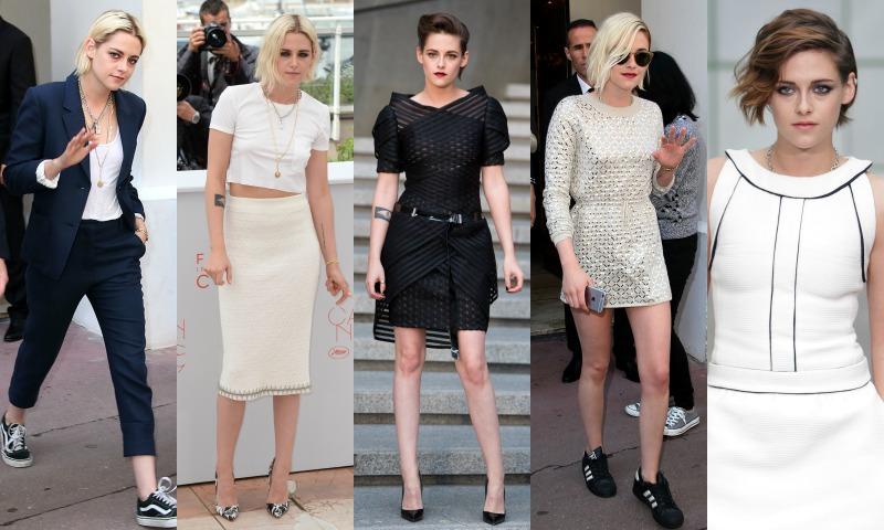 El currículum 'fashion' de Kristen Stewart: Por qué, cuándo y cómo se ha convertido en un icono