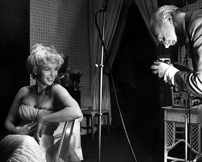 marilyn monroe de modelo a actriz y a icono de moda 90 aniversario de su nacimiento. Black Bedroom Furniture Sets. Home Design Ideas