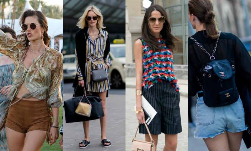 0a32ad8ae3 Guía  short  para acertar con los pantalones cortos este verano - Foto