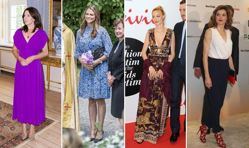 ¿Boda de verano? Las 'royals' te dan las claves para triunfar con tu 'look'