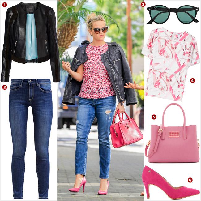 e07abfe5 Guía de estilo: Cómo vestir tus 'jeans' también en la oficina