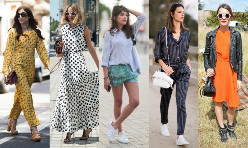 ¿Qué me pongo?: 'picnic-wear' para el verano