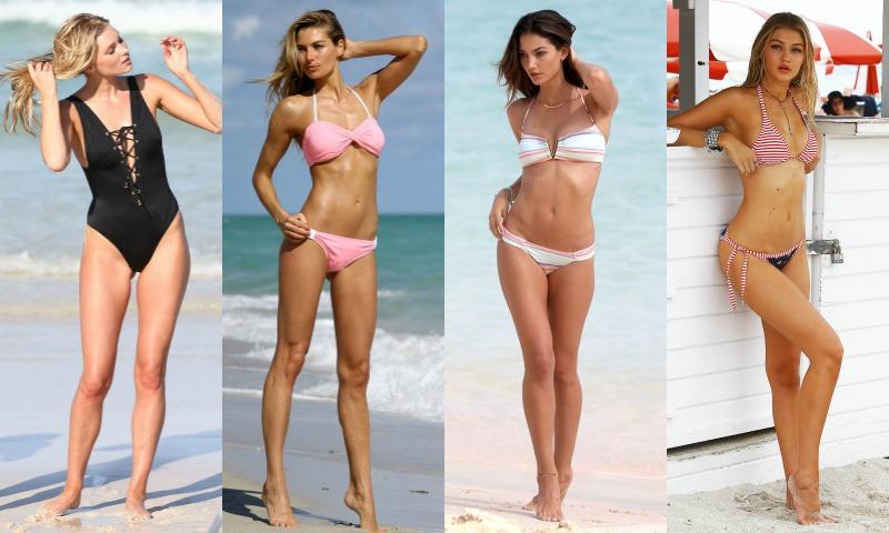 Nueve consejos para 'Instagrammers' que posan a pie de playa