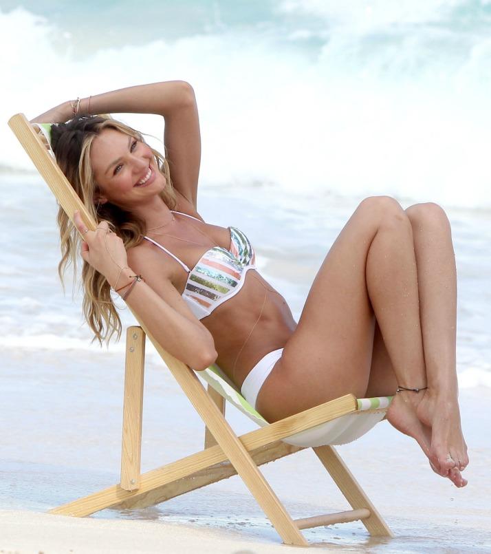 382ea870aaf1 Nueve consejos para 'Instagrammers' que posan a pie de playa - Foto