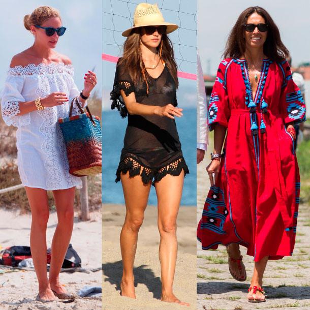 Summer Hits 25 Vestidos Veraniegos Para Conquistar La