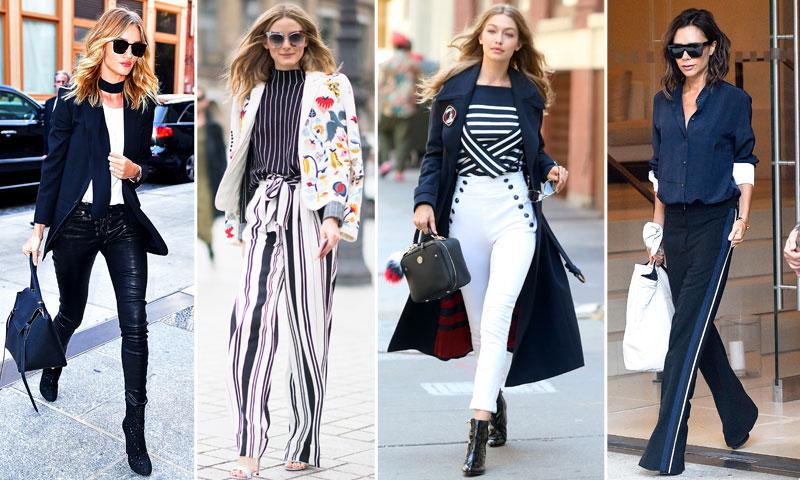 Guía de 'shopping': 7 pantalones que necesitas en tu armario (más allá de los vaqueros)