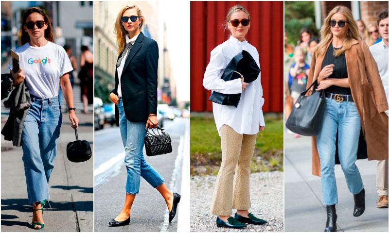 El eterno 'must have': 15 bolsos negros que no te pueden faltar