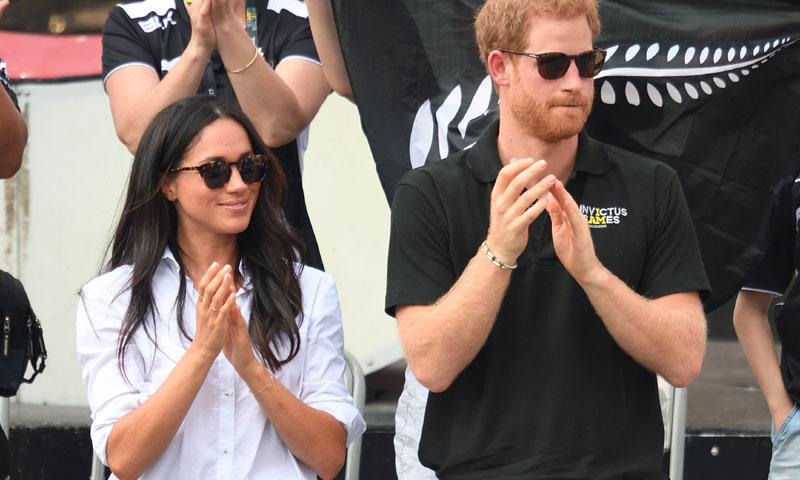 Así es el estilo de Meghan Markle, novia del príncipe Harry
