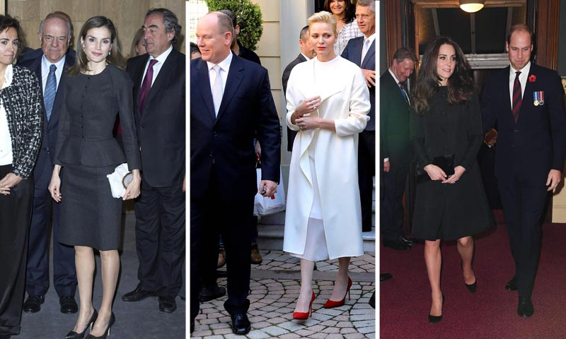 El particular 'Black Friday' de las 'royals'