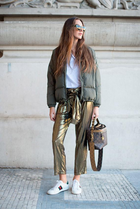Street Pantalón