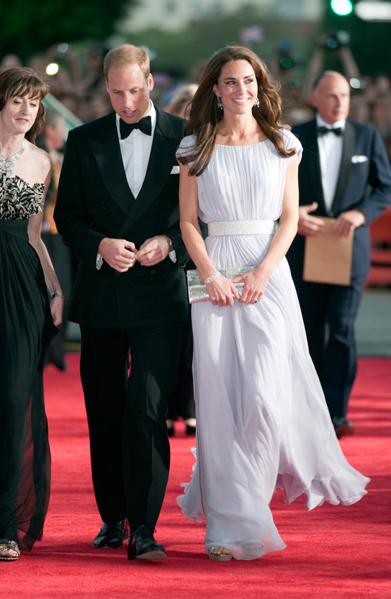 Catherine Middleton 2011