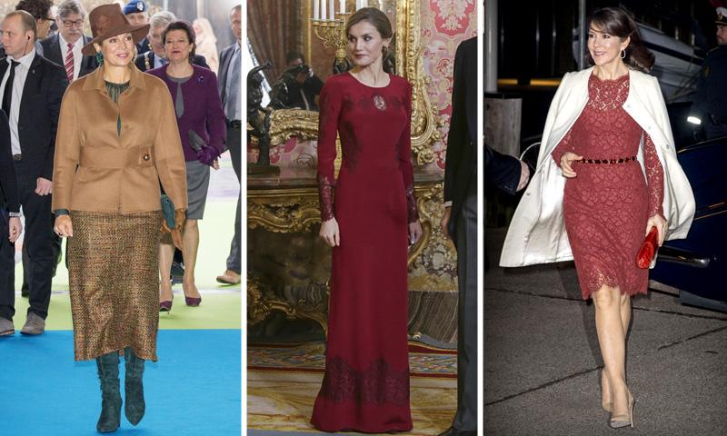 ¿En qué 'front row' parisino podríamos ver a nuestras 'royals'? ¡Hagan sus apuestas!