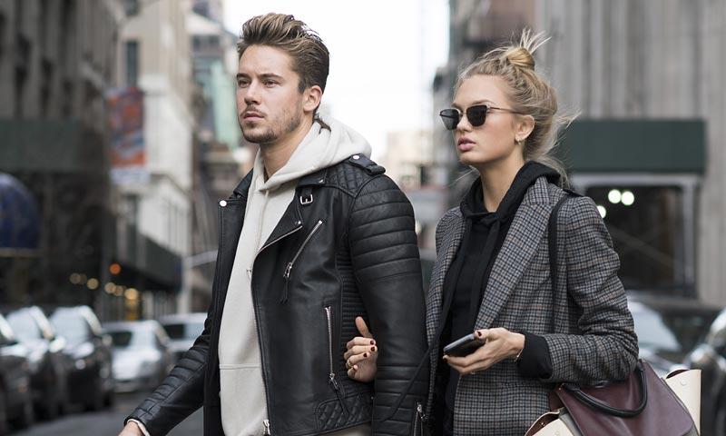 'Boyfriend hits'! 6 Prendas que compartir con tu pareja