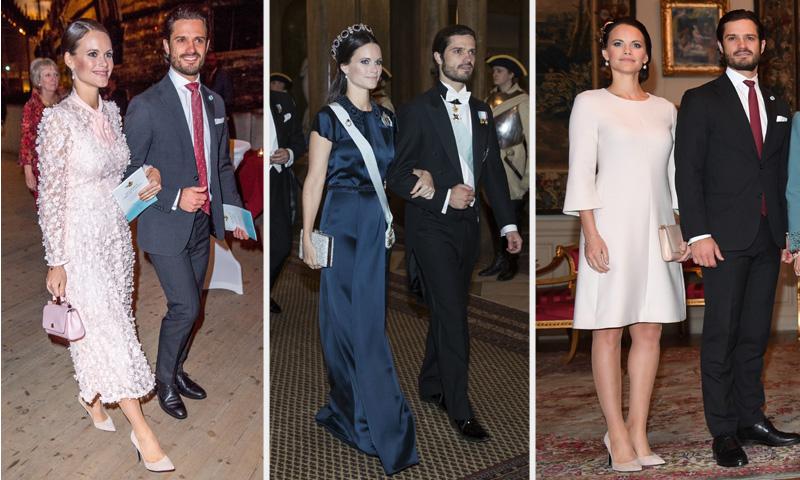 Busca las 7 diferencias entre la reina Letizia y… no, no es Juliana Awada (¿quién será?)