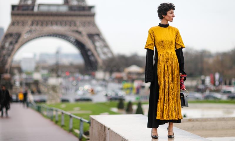 Ni largos ni cortos... ¿Qué vestidos son los que no deben faltar en tu armario?