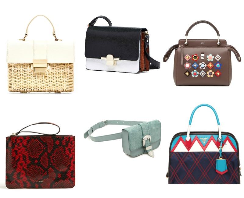 Los seis tipos de bolsos sin los que no podr s pasar esta primavera foto 33 - La casa de los bolsos ...