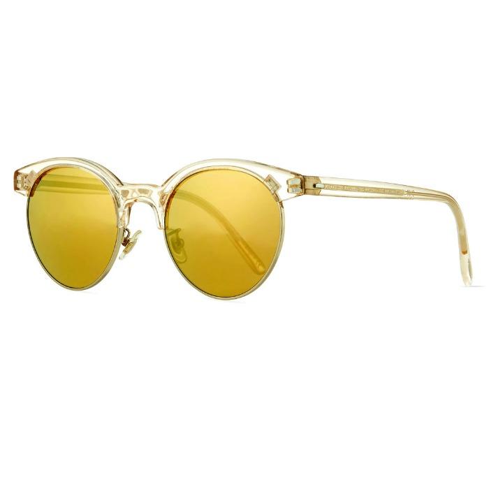03e8202830 Gigi y Bella Hadid presentan... las gafas de sol (amarillas) que ...