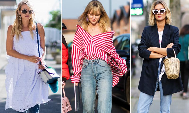 Tendencia 'oversize': Las prendas más cómodas (y 'cool') en las que debes invertir ya