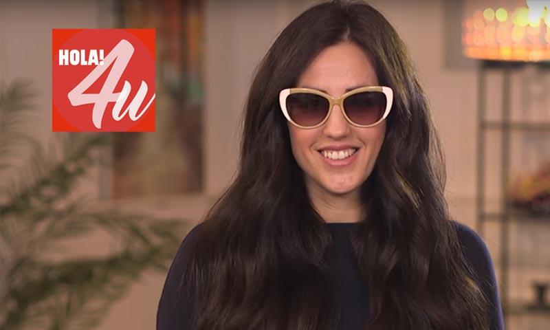 Los modelos de gafas de sol que más te favorecen según tu rostro, por Patry Jordán en HOLA!4u