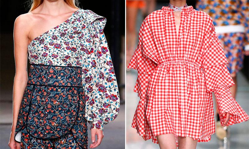 'Print fever'! Los 5 estampados de la primavera-verano y las 5 prendas en las que deberías llevarlos